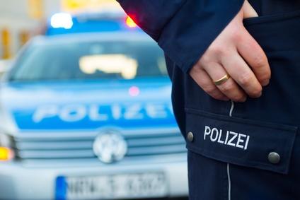 handy orten lassen von polizei