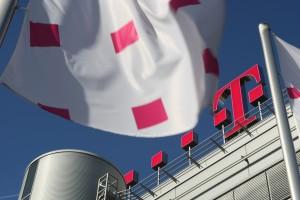 Telekom Logo T-Mobile