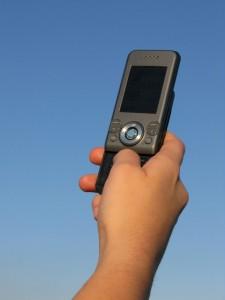 Grenzen der Handy-Ortung