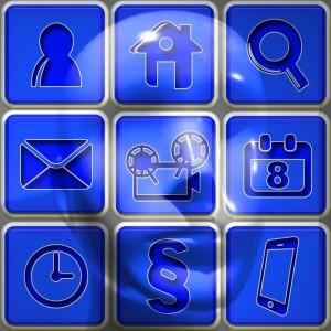 social-network-835451_1280 by geralt - pixabay.com