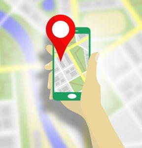 GPS Ortung Kinder