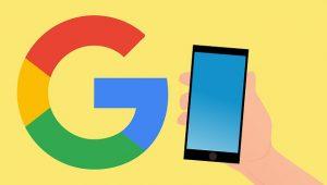 Handy finden mit Google