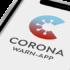 In Deutschland ist jeder Zweite für eine Handy-Ortung im Kampf gegen Corona